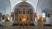 Церковь Иоанна Предтечи - Реж - Режевской район - Свердловская область
