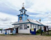 Артёмовский. Илии Пророка, церковь