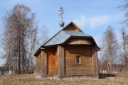 Церковь Успения Пресвятой Богородицы - Еремейцево - Мышкинский район - Ярославская область
