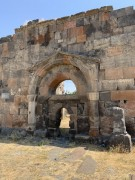 Ереван (Аван). Неизвестный собор