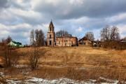 Церковь Воскресения Христова - Ивойлово - Рузский район - Московская область