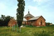 Церковь Николая Чудотворца - Троицкое - Новохопёрский район - Воронежская область