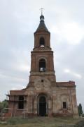 Октябрьское. Казанской иконы Божией Матери, церковь