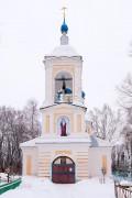 Церковь Введения во храм Пресвятой Богородицы - Зарницино (Калово) - Тутаевский район - Ярославская область