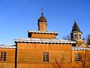 Церковь Казанской иконы Божией Матери - Петровское - Шатурский район - Московская область