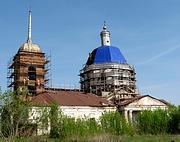 Церковь Вознесения Господня - Коршево - Бобровский район - Воронежская область