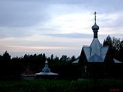 Часовня Варвары Великомученицы - Купань - Переславский район - Ярославская область