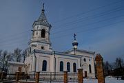 Церковь Покрова Пресвятой Богородицы - Рудянское - Сухоложский район - Свердловская область
