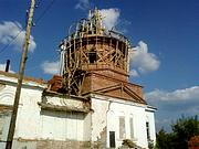 Церковь Богоявления Господня - Сухой Лог - Сухоложский район - Свердловская область