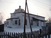 Церковь Покрова Пресвятой Богородицы - Грязновское - Богдановичский район - Свердловская область