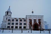 Церковь Троицы Живоначальной - Троицкое - Богдановичский район - Свердловская область