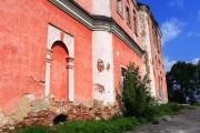 Церковь Прокопия Устюжского - Кунарское - Богдановичский район - Свердловская область