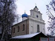 Кафедральный собор Варвары великомученицы - Пинск - Пинский район - Беларусь, Брестская область