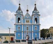 Кафедральный собор Михаила Архангела - Мозырь - Мозырский район - Беларусь, Гомельская область