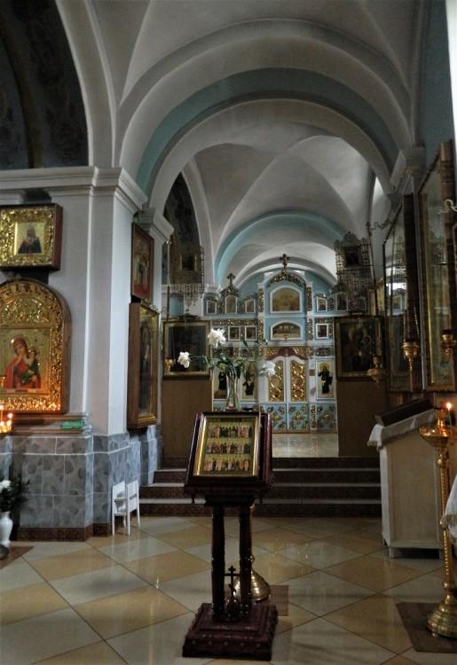 Кафедральный собор Михаила Архангела, Мозырь