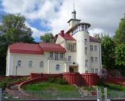 Церковь Николая Чудотворца - Мозырь - Мозырский район - Беларусь, Гомельская область
