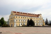 Богоявленский Братский монастырь - Пинск - Пинский район - Беларусь, Брестская область