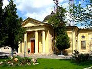 Собор Екатерины - Херсон - г. Херсон - Украина, Херсонская область