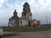 Церковь Петра и Павла - Нижнепетропавловское - Красноармейский район - Челябинская область
