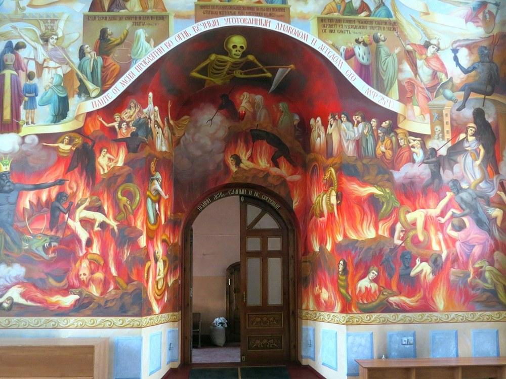 Церковь Илии Пророка, Мичуринск