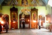 Мичуринск. Илии Пророка, церковь