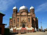 Мичуринск. Боголюбской иконы Божией Матери, кафедральный собор