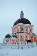 Михайлов. Рождества Христова, церковь