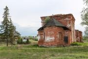 Деево. Александра Невского, церковь