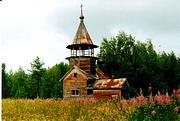 Часовня Николая Чудотворца - Мелойгуба - Кондопожский район - Республика Карелия