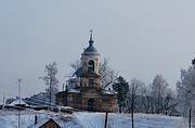 Церковь Рождества Пресвятой Богородицы - Краснополье - Пригородный район (Горноуральский ГО) - Свердловская область