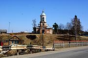 Церковь Рождества Пресвятой Богородицы - Краснополье - Пригородный район - Свердловская область