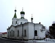 Церковь Рождества Пресвятой Богородицы - Раквере - Ляэне-Вирумаа - Эстония
