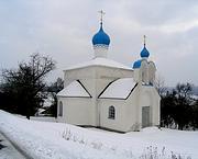Стржеменичко. Вячеслава Чешского, церковь