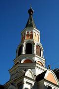 Франтишковы Лазне. Ольги равноапостольной, церковь