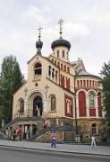 Церковь Владимира равноапостольного - Марианске Лазне - Чехия - Прочие страны
