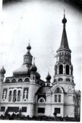 Церковь Ольги равноапостольной - Франтишковы Лазне - Чехия - Прочие страны
