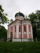 Церковь Александра Невского в Александровке - Потсдам - Германия - Прочие страны