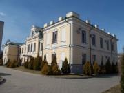 Никольский мужской монастырь - Саратов - г. Саратов - Саратовская область
