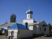 Церковь Покрова Пресвятой Богородицы - Энгельс (Покровск) - Энгельсский район - Саратовская область