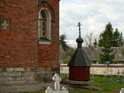 Церковь Рождества Пресвятой Богородицы - Алайыэ (Alajõe) - Ида-Вирумаа - Эстония