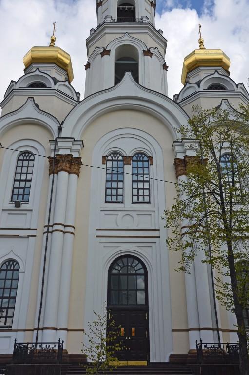 Церковь Максимилиана Эфесского (