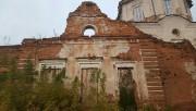 Церковь Вознесения Господня - Коптелово - Алапаевское муниципальное образование - Свердловская область