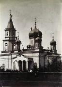 Кардоникская. Покрова Пресвятой Богородицы, церковь