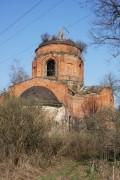 Церковь Успения Пресвятой Богородицы - Богимово - Ферзиковский район - Калужская область