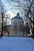 Церковь Екатерины - Костино - Алапаевское муниципальное образование - Свердловская область