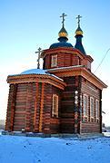 Церковь Покрова Пресвятой Богородицы - Костино - Алапаевское муниципальное образование - Свердловская область