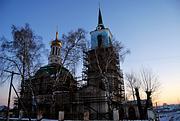 Церковь Петра и Павла - Нейво-Шайтанский - Алапаевское муниципальное образование - Свердловская область