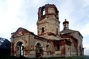 Церковь Николая Чудотворца - Ялунинское - Алапаевское муниципальное образование - Свердловская область
