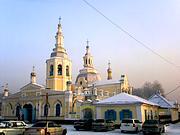 Собор Спаса Преображения - Минусинск - г. Минусинск - Красноярский край
