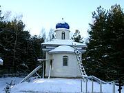 Тверь. Алексия Бенеманского, церковь